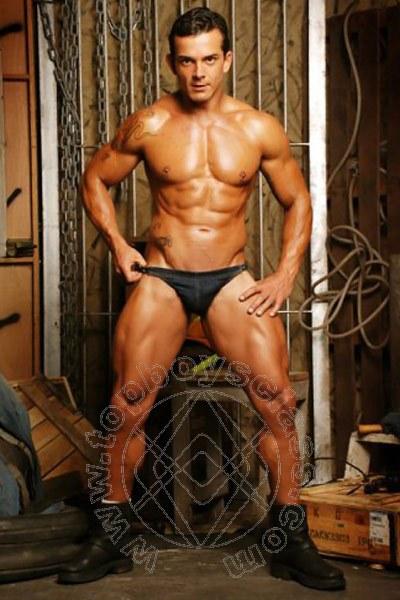 Rodrigo Carioca  GALLARATE 3249572438