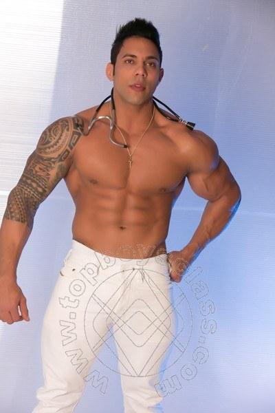 Boy Oderzo Pedro Carioca
