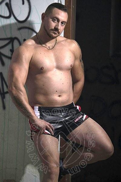 Boy Rho Daniele Ducati