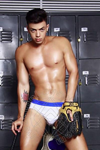 Boy Rio de Janeiro Rodrigo Ferraz