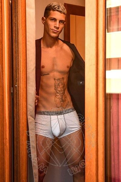 Boy Torino Brayan Xl