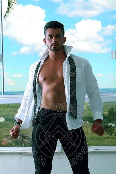 Boy Monza Gabriel Brasiliano