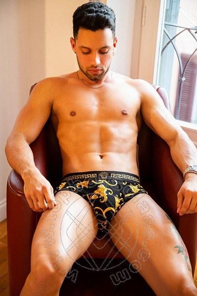 Boy Rimini Miguel